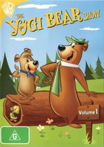 Yogi Bear Show : The Complete Series - Volume 1