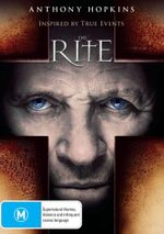 The Rite - Rutger Hauer