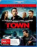 The Town (Includes Extended Cut) - Jon Hamm