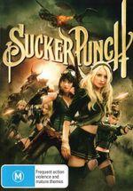 Sucker Punch - John Hamm