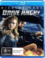 Drive Angry - Amber Heard