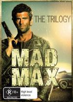 Mad Max Trilogy - Tina Turner