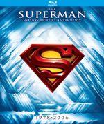 Superman Anthology (Superman : The Movie / Superman II / Superman III / Superman IV / Superman Returns) (8 Discs)