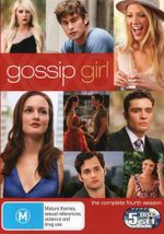 Gossip Girl : Season 4 - Chance Crawford