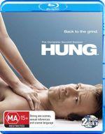 Hung : Season 2 - Thomas Jane