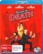 Bored to Death : Season 2 - Jason Schwartzman