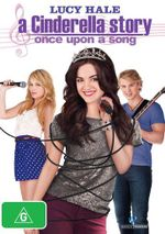 A Cinderella Story : Once Upon a Song - Freddie Stroma
