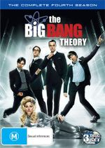 The Big Bang Theory : Season 4 - Kaley Cuoco