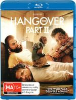 The Hangover Part II - Mike Tyson