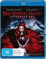 Red Riding Hood (2011) - Max Irons