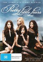 Pretty Little Liars : Season 1 - Ian Harding