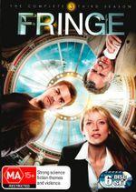 Fringe : Season 3 - Anna Torv
