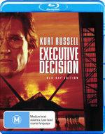 Executive Decision - Halle Berry