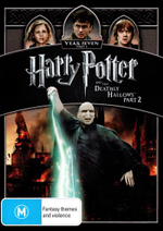 Harry Potter and the Deathly Hallows - Part 2 - Matthew Lewis
