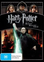 Harry Potter and the Deathly Hallows - Part 2 : Harry Potter : Film 8 - Matthew Lewis