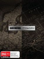 Band of Brothers / The Pacific (Boxset) - Ron Livingston