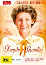 Temple Grandin - Catherine O'Hara