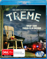 Treme : Season 2 - Lucia Micarelli