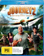 Journey 2 : The Mysterious Island - Vanessa Hudgens