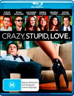 Crazy, Stupid, Love - Steve Carell