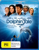 Dolphin Tale - Harry Connick Jr