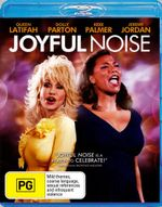Joyful Noise - Queen Latifah