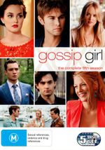 Gossip Girl : Season 5 - Leighton Meester