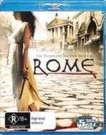 Rome : Season 2 - LYNDSEY MARSHAL