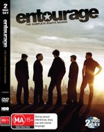 Entourage : Season 8 (The Final Season) - Adrien Grenier
