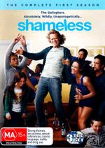 Shameless (US) : Season 1 - Shanola Hampton
