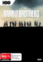 Band of Brothers - David Schwimmer