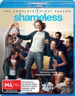 Shameless (US) : Season 1 - William H. Macy