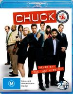 Chuck : Season 5 - Zachary Levi