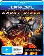 Ghost Rider 2 : Spirit of Vengeance - Nicolas Cage