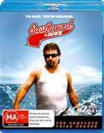 Eastbound and Down : Season 3 (2 Discs) - Elizabeth De Razzo