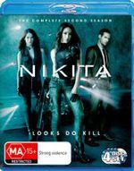 Nikita : Season 2 - Lyndsy Fonseca