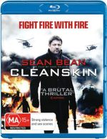 Cleanskin - Sean Bean