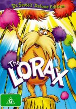The Lorax (1972) - Athena Lorde