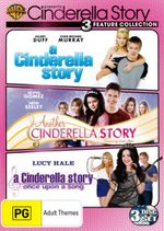 A Cinderella Story / Another Cinderella Story / A Cinderella Story : Once Upon a Song - Drew Seeley