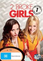 2 Broke Girls : Season 1 - Garrett Morris