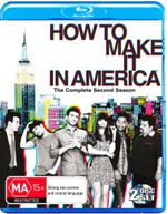 How to Make it in America : Season 2 - Scott Kid Cudi Mescudi