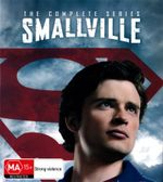 Smallville : The Complete Collection (Seasons 1 - 10) - Tom Welling