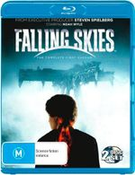 Falling Skies : Season 1 (2 Discs) - Drew Roy