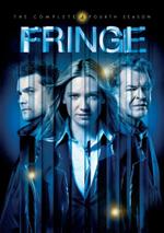 Fringe : Season 4  (6 Discs) - Anna Torv