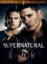 Supernatural : Season 7 (6 Discs) - Jared Padalecki