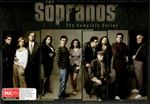 The Sopranos : The Complete Collection (30 Discs) - Michael Imperioli