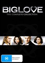 Big Love : The Complete Collection (Seasons 1 - 5) (20 Discs) - Ginnifer Goodwin