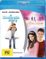 A Cinderella Story / Another Cinderella Story (Blu-ray Double) - Drew Seeley