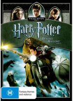 Harry Potter and the Deathly Hallows - Part 1 : Harry Potter : Film 7 - Emma Watson