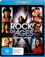 Rock of Ages (Extended Edition) - Julianne Hough